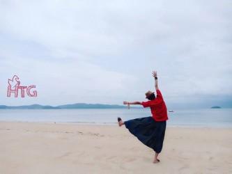 Hồ Tiểu Giang