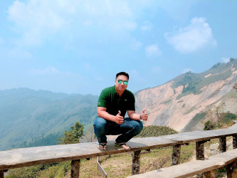 Hồ Xuân Thịnh