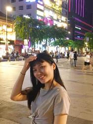 Nguyen Thi Quynh Nhu