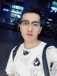 Trần Châu Minh Sang